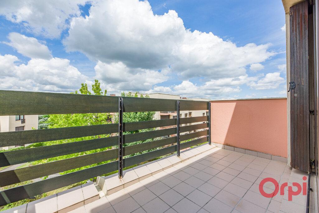 Appartement à vendre 2 52.68m2 à Saint-Michel-sur-Orge vignette-3