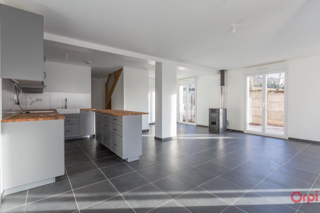 Maison à louer 5 88.81m2 à Saint-Michel-sur-Orge vignette-1