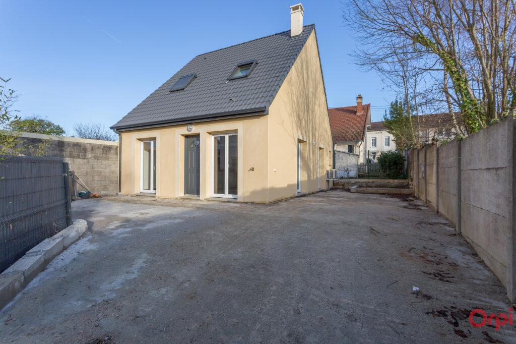 Maison à louer 5 88.81m2 à Saint-Michel-sur-Orge vignette-6
