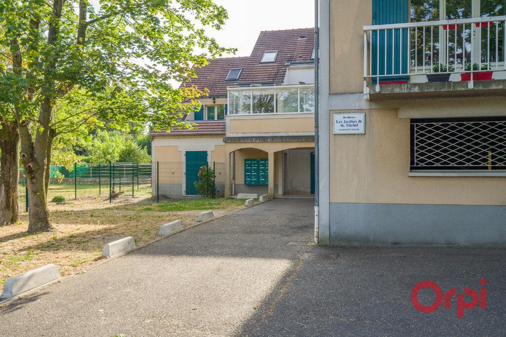 Appartement à louer 1 35.61m2 à Saint-Michel-sur-Orge vignette-6