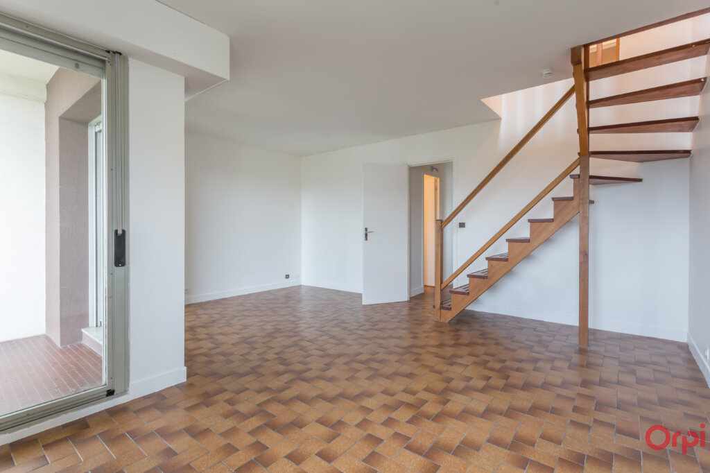 Appartement à louer 2 59m2 à Juvisy-sur-Orge vignette-1