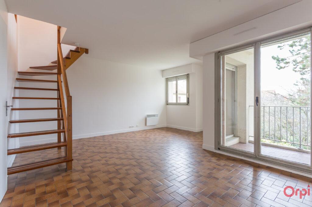 Appartement à louer 2 59m2 à Juvisy-sur-Orge vignette-2