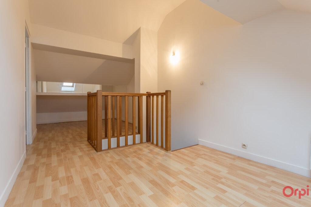 Appartement à louer 2 59m2 à Juvisy-sur-Orge vignette-6
