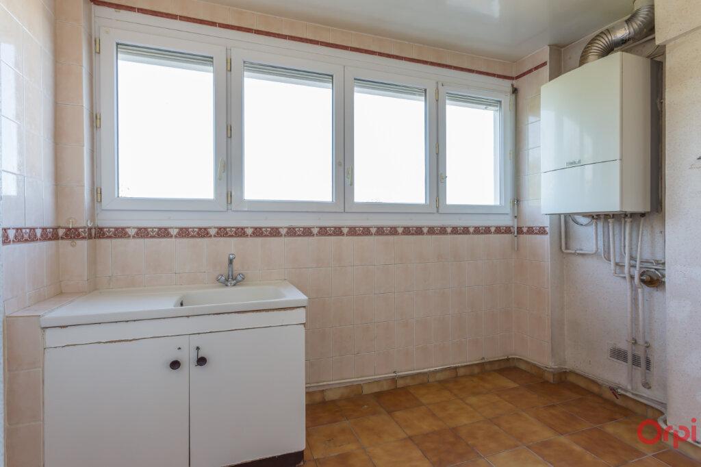 Appartement à vendre 4 80m2 à Sainte-Geneviève-des-Bois vignette-3