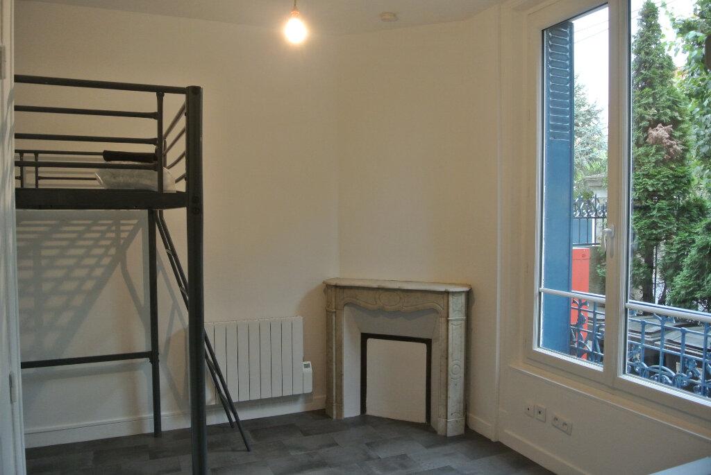 Appartement à louer 1 12.82m2 à Saint-Michel-sur-Orge vignette-1