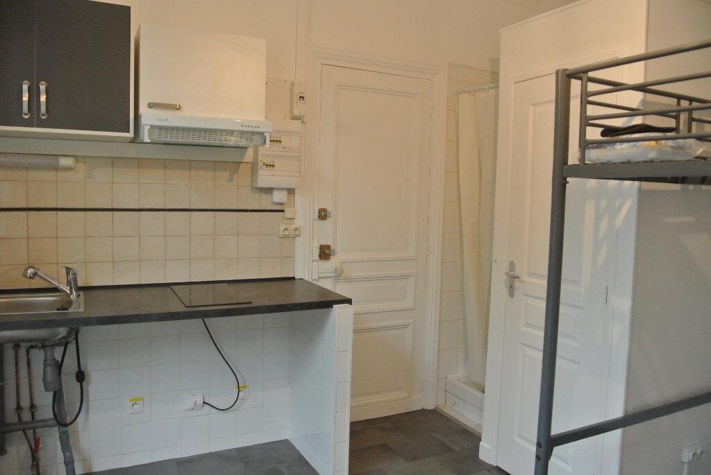 Appartement à louer 1 12.82m2 à Saint-Michel-sur-Orge vignette-3