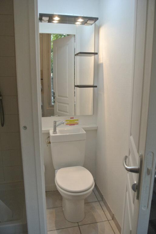 Appartement à louer 1 12.82m2 à Saint-Michel-sur-Orge vignette-5