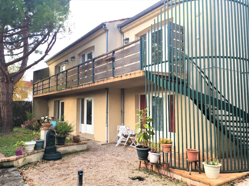 Appartement à louer 3 71.87m2 à Villemoisson-sur-Orge vignette-1