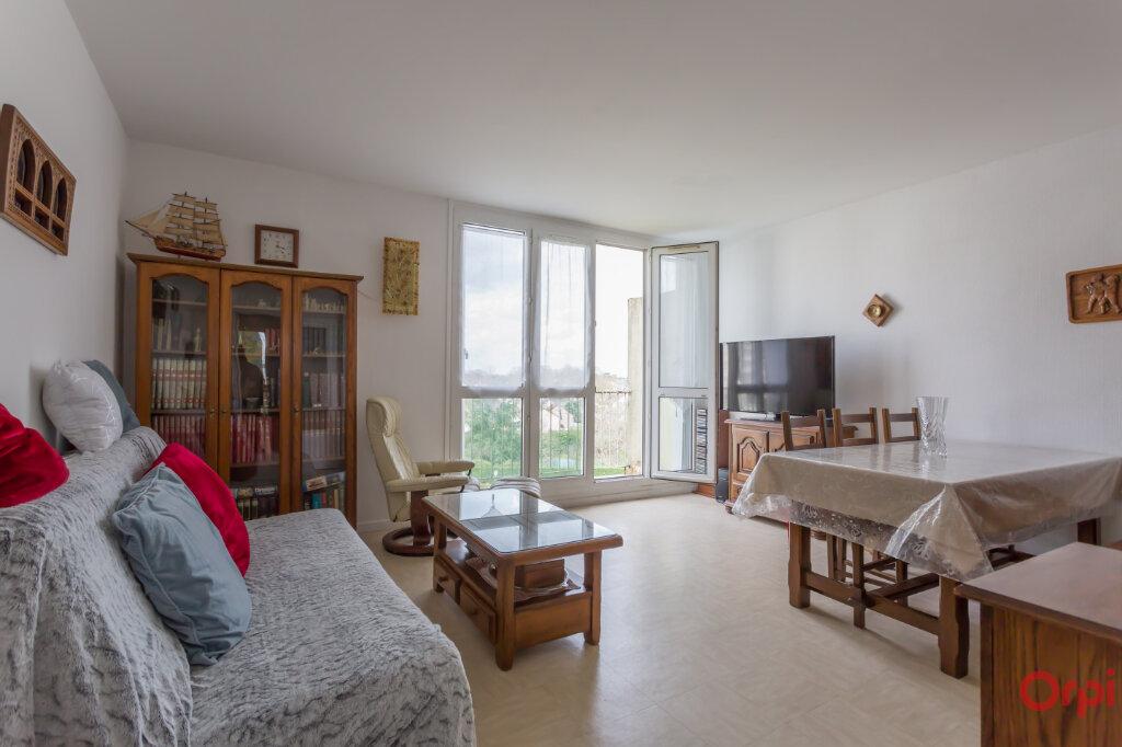 Appartement à vendre 4 86.29m2 à Saint-Michel-sur-Orge vignette-1