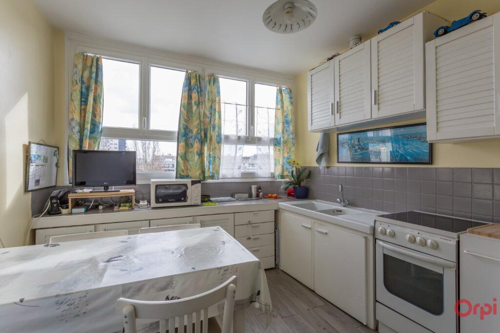 Appartement à vendre 4 86.29m2 à Saint-Michel-sur-Orge vignette-2