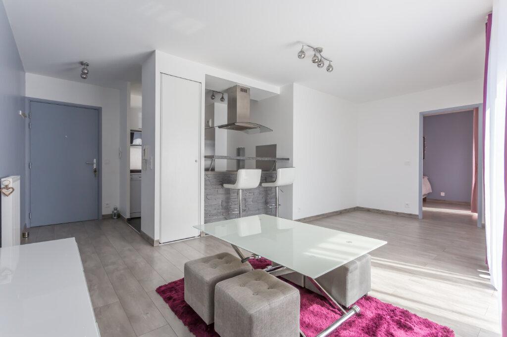 Appartement à louer 2 44.54m2 à Fleury-Mérogis vignette-1