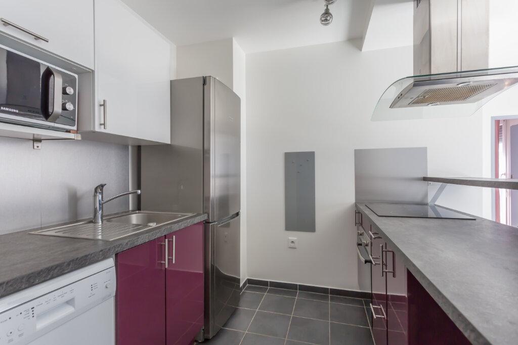 Appartement à louer 2 44.54m2 à Fleury-Mérogis vignette-4