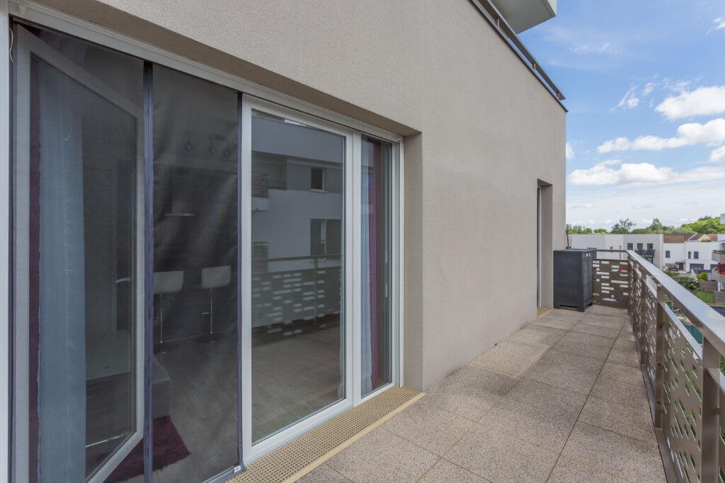 Appartement à louer 2 44.54m2 à Fleury-Mérogis vignette-11