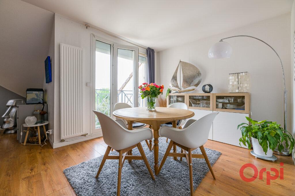 Appartement à vendre 4 82.44m2 à Saint-Michel-sur-Orge vignette-1
