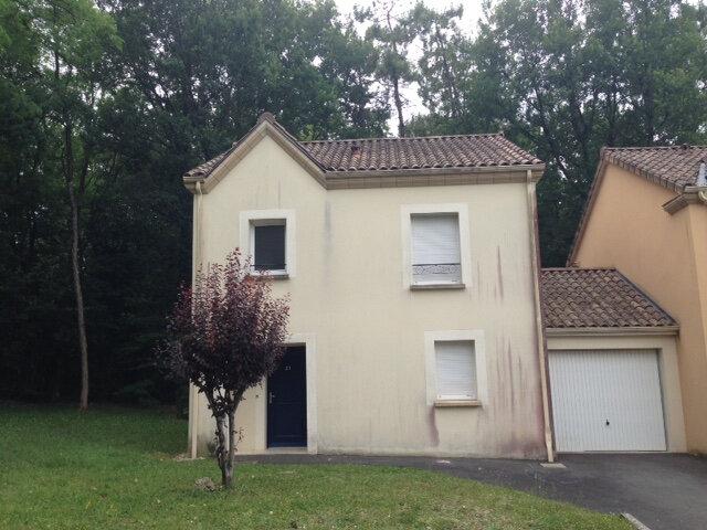 Maison à louer 4 98m2 à Champcevinel vignette-1