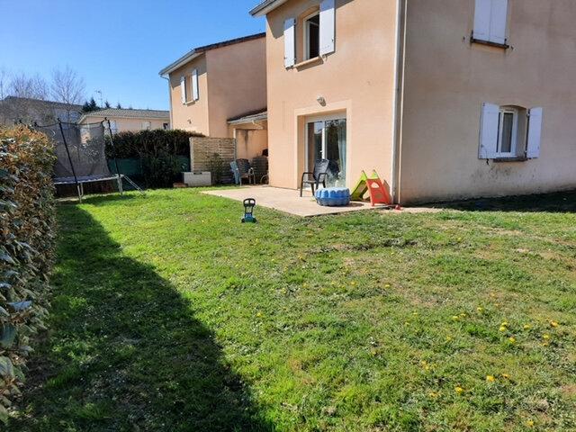 Maison à vendre 4 97m2 à Saint-Astier vignette-1