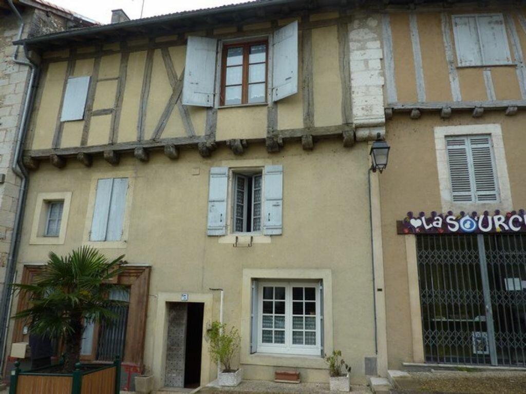 Maison à vendre 4 110m2 à Saint-Astier vignette-1