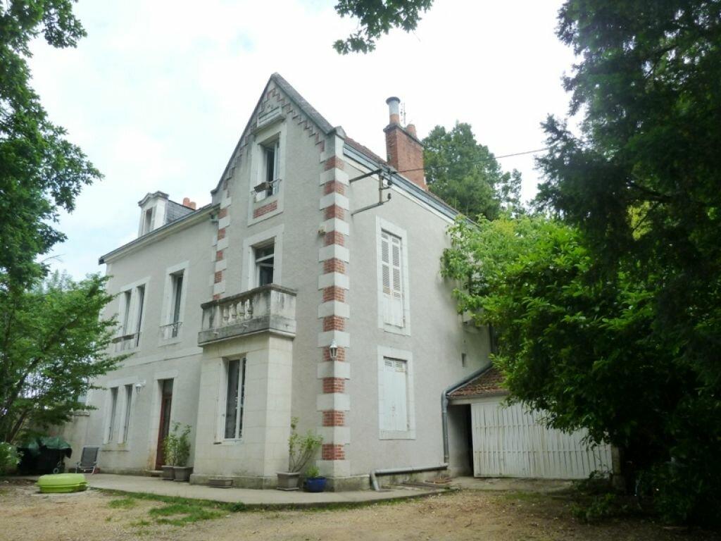 Maison à louer 8 220m2 à Périgueux vignette-1