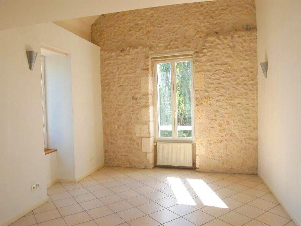 Maison à louer 3 80m2 à Château-l'Évêque vignette-2
