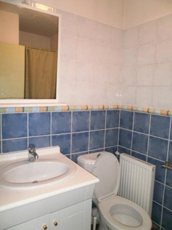 Appartement à louer 1 14m2 à Périgueux vignette-3