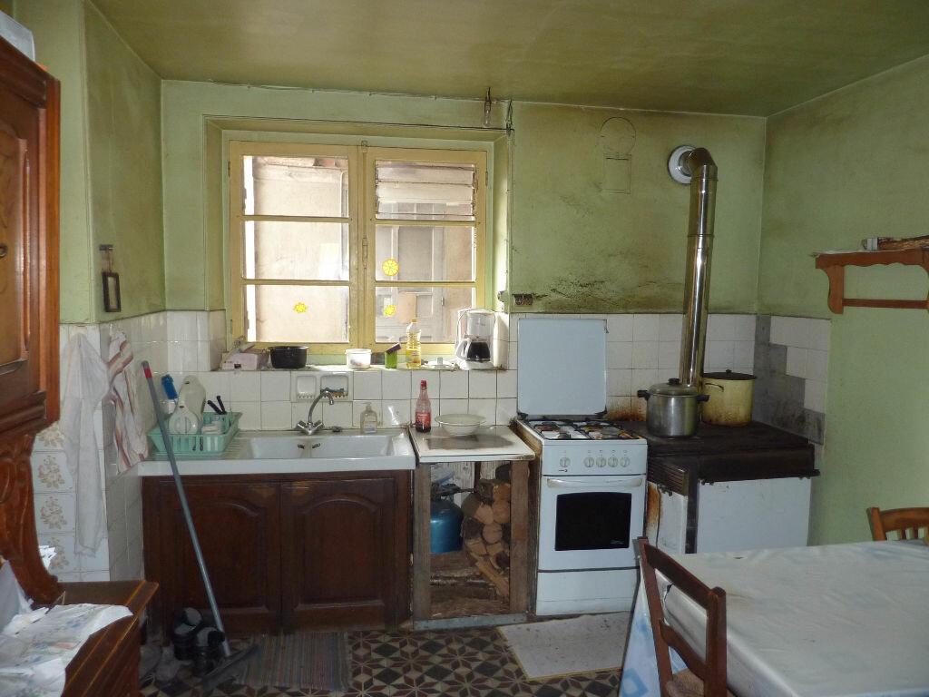 Maison à vendre 4 88m2 à Manzac-sur-Vern vignette-4