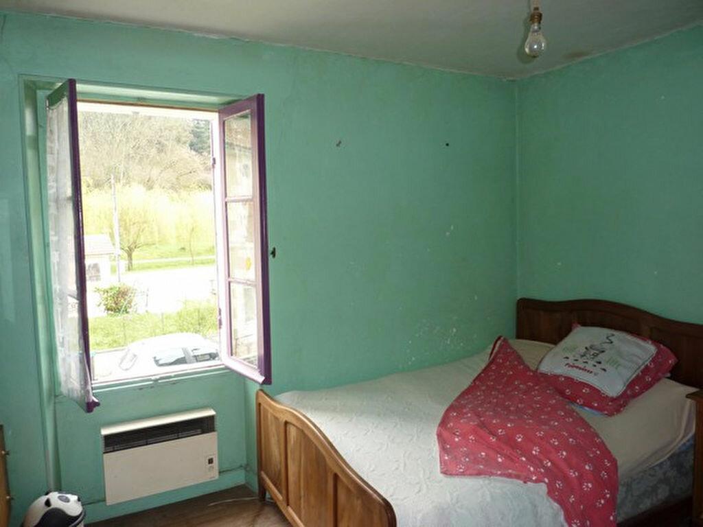 Maison à vendre 4 88m2 à Manzac-sur-Vern vignette-5