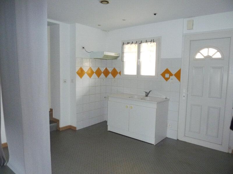 Appartement à louer 4 78m2 à Périgueux vignette-1