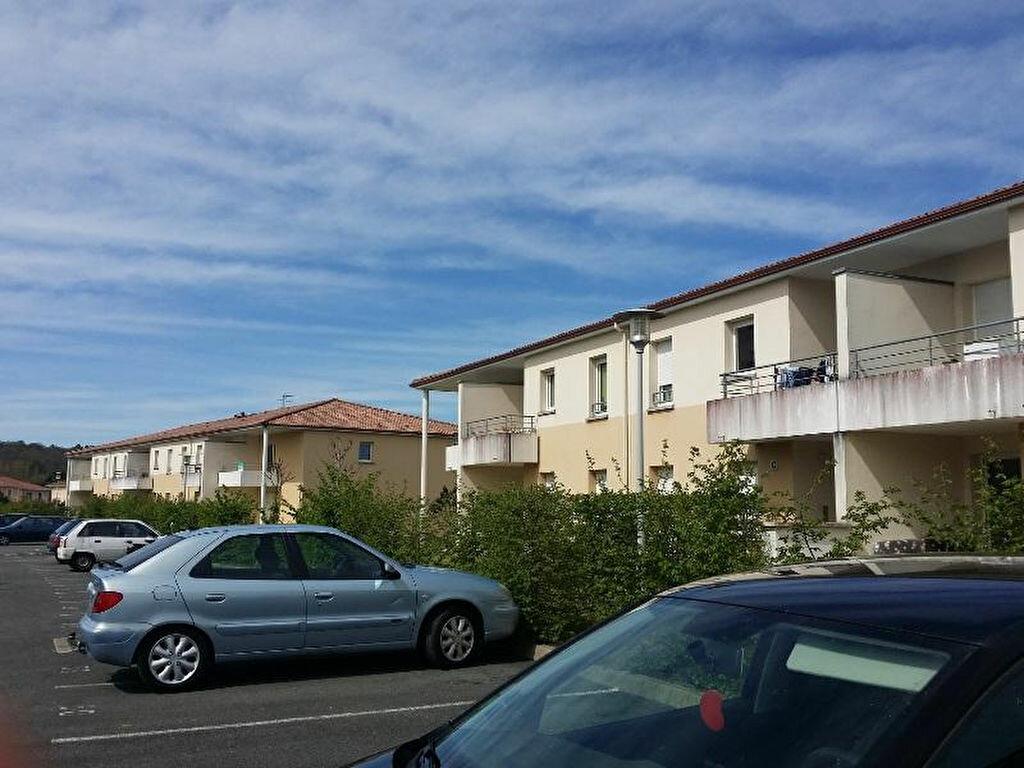 Appartement à louer 2 43m2 à Marsac-sur-l'Isle vignette-2