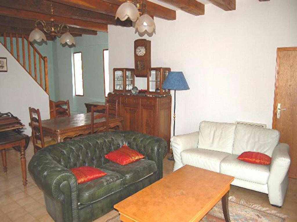 Maison à vendre 4 80m2 à Milhac-d'Auberoche vignette-3