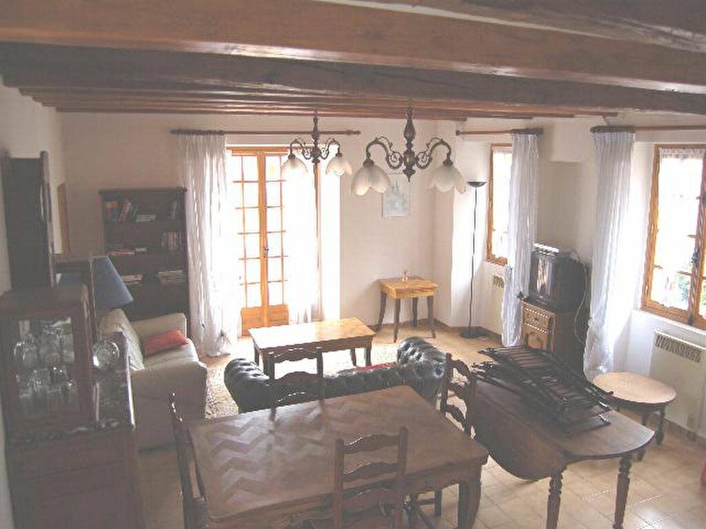 Maison à vendre 4 80m2 à Milhac-d'Auberoche vignette-4