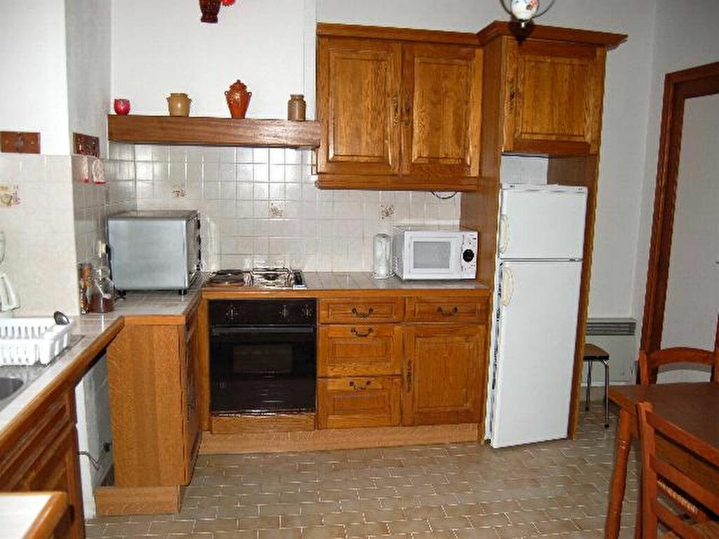 Maison à vendre 4 80m2 à Milhac-d'Auberoche vignette-5