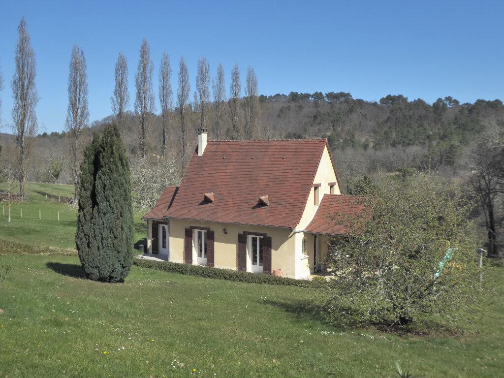 Maison à vendre 4 100m2 à Saint-Astier vignette-1