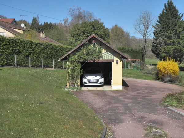 Maison à vendre 4 100m2 à Saint-Astier vignette-2