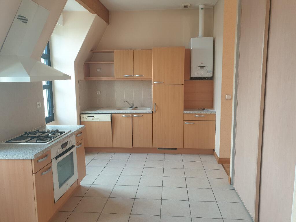 Appartement à louer 3 113m2 à Périgueux vignette-4
