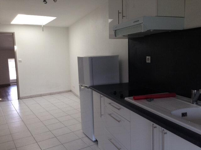Appartement à louer 1 26.47m2 à Périgueux vignette-1