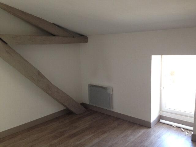 Appartement à louer 1 26.47m2 à Périgueux vignette-2