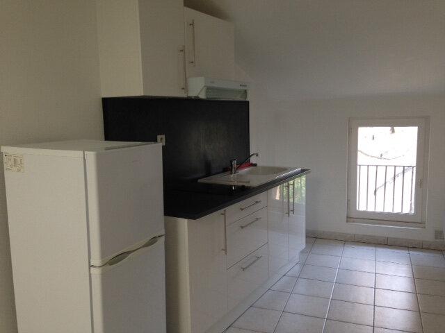Appartement à louer 1 26.47m2 à Périgueux vignette-4