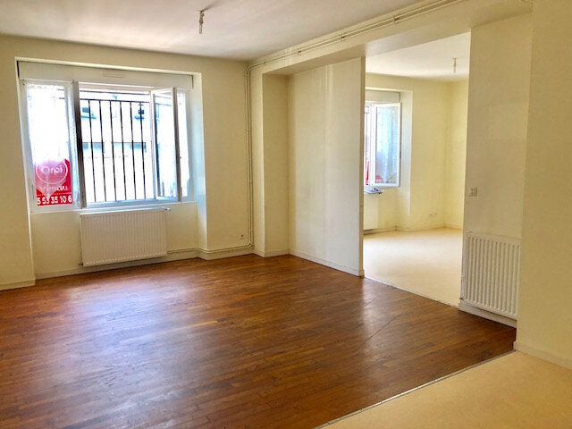 Appartement à vendre 3 85m2 à Périgueux vignette-3