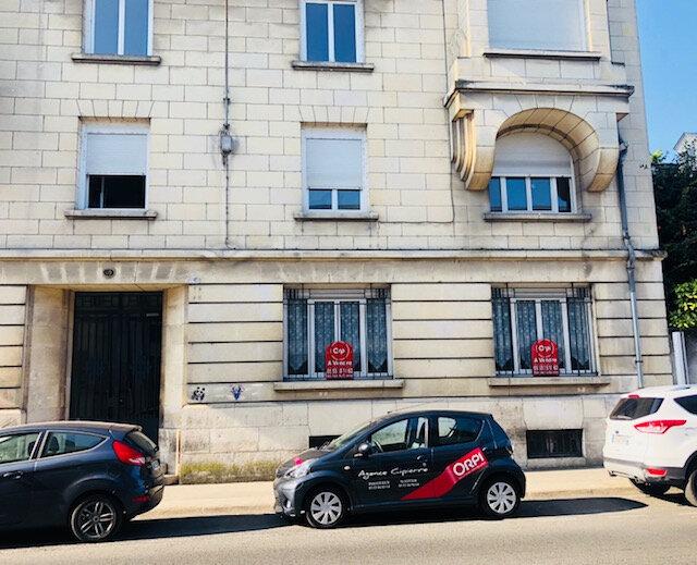 Appartement à vendre 3 85m2 à Périgueux vignette-8