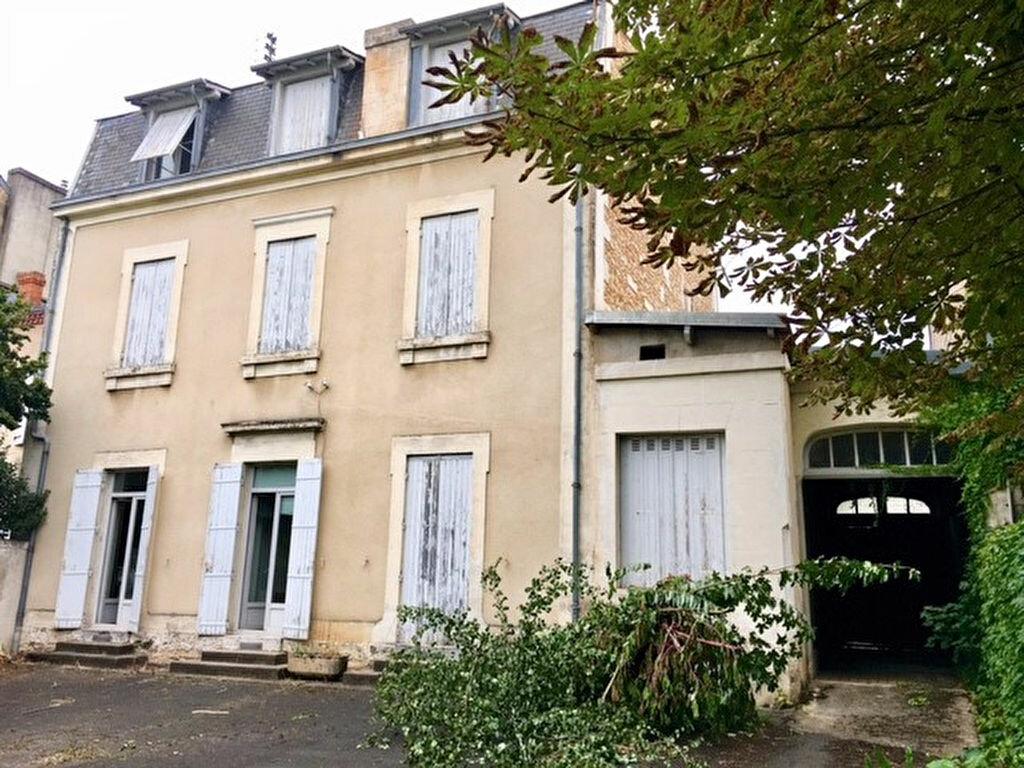 Agence immobiliere la maison perigueux simple maison a for Achat maison perigueux