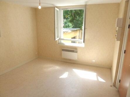 Appartement à vendre 1 25m2 à Périgueux vignette-1