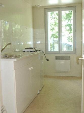 Appartement à vendre 1 25m2 à Périgueux vignette-2