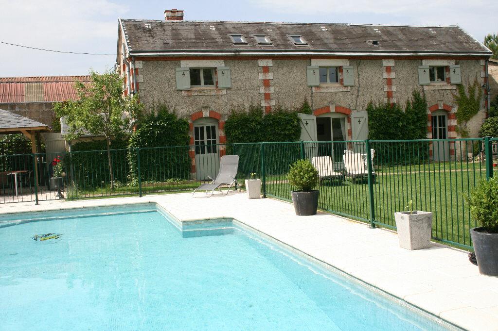 Maison à vendre 8 255m2 à Saint-Astier vignette-3