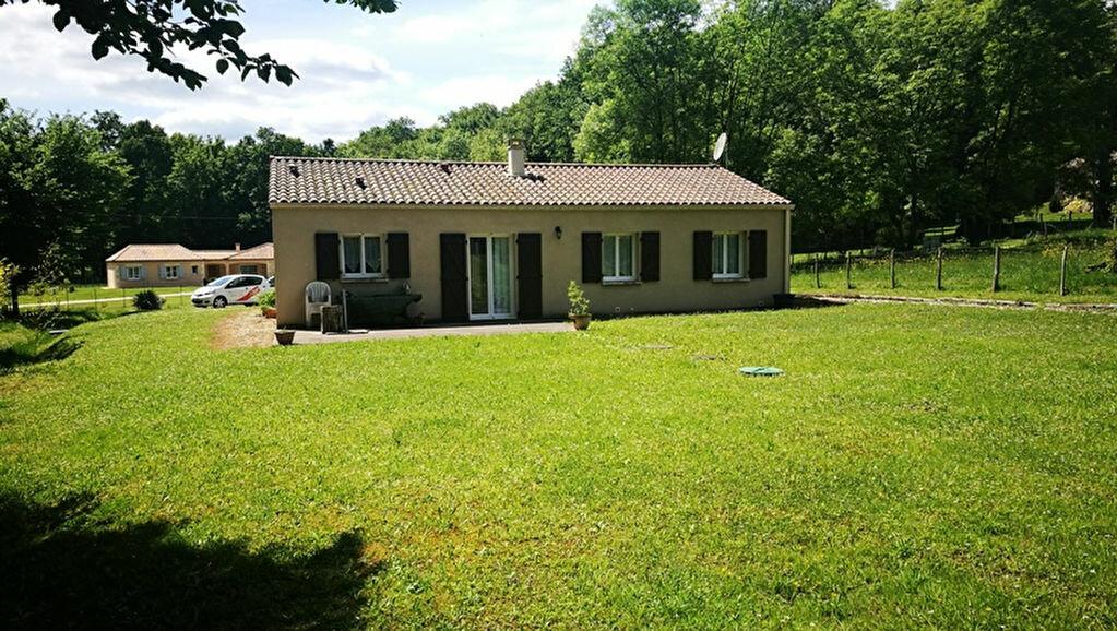 Maison à louer 4 88m2 à Saint-Astier vignette-2