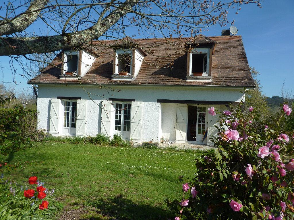 Maison à vendre 8 144m2 à Vallereuil vignette-1