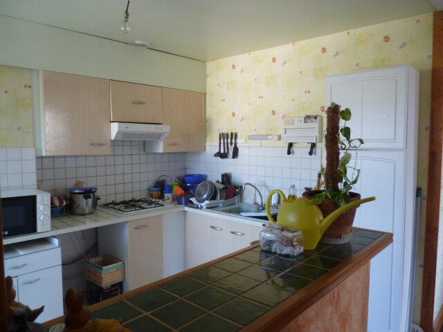 Appartement à vendre 3 82m2 à Périgueux vignette-1