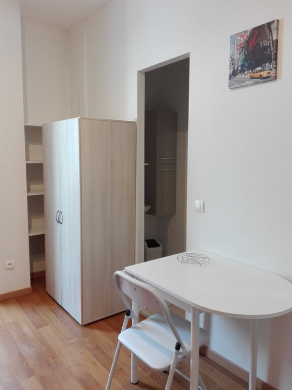 Appartement à louer 1 15.3m2 à Périgueux vignette-1