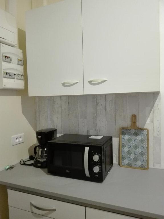 Appartement à louer 1 15.3m2 à Périgueux vignette-3