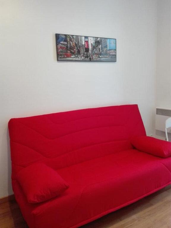 Appartement à louer 1 15.3m2 à Périgueux vignette-5