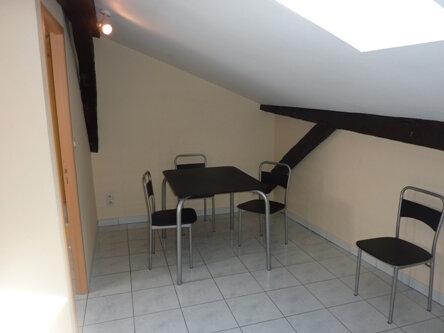 Appartement à louer 1 12m2 à Périgueux vignette-1